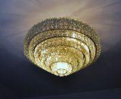 doria leuchter riesig!!