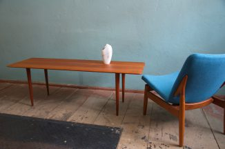 peter hvidt for france & sons coffee-table