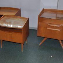 50s nightstands