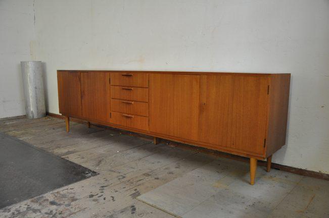 60s teak sideboard