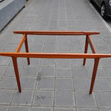 dining table 60s teak denmark