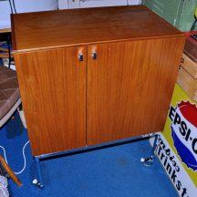 hausbar mit kühlschrank 1967