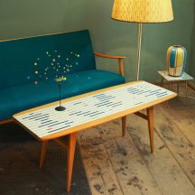 berthold müller mosaik coffee-table