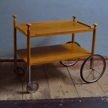 wilhelm renz bar-cart
