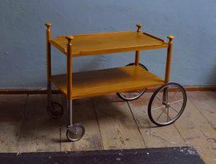 wilhelm renz bar-cart