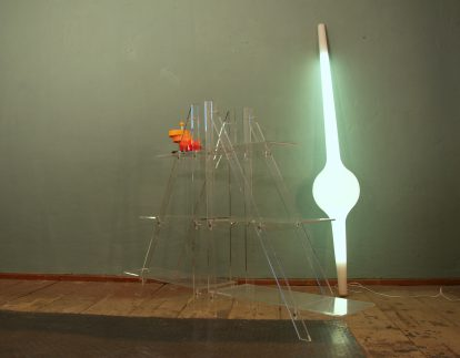 michael young 'stick light'