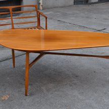 svante skogh coffee table 50s