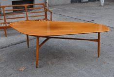svante skogh coffee table 50s