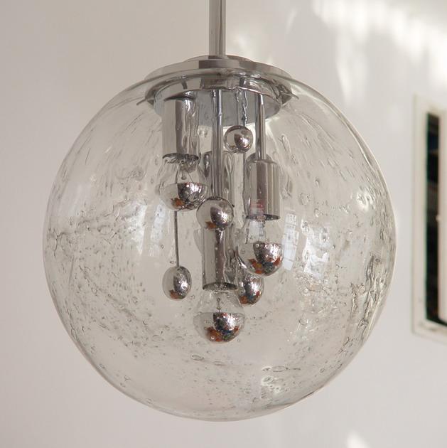 doria sputnik-leuchter