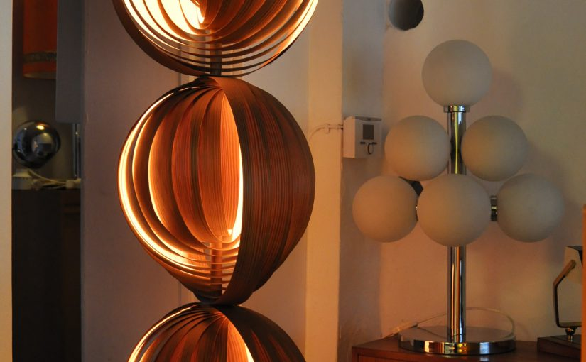 hans-agne jakobsson triple-moon-lamp