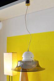 kartell KD14, 1963 lamp