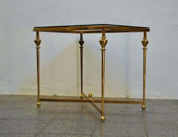 maison jansen side-table