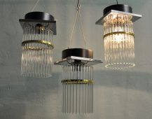 org. sciolari ceiling lights