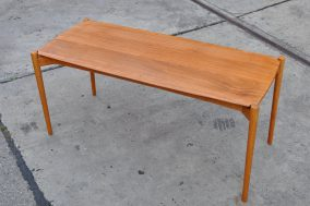 scandinavian 60s coffee-table