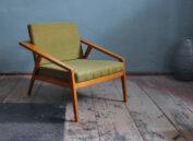 vintage ikea loungechair, ca. 1956