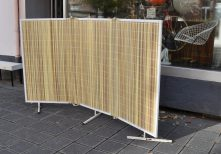 60s paravent/roomdivider