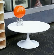 70s tulip coffee-table