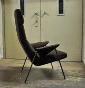 a. votteler lounge-chair