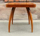 halabala 'spider table'