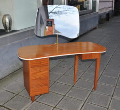 50s dressing table