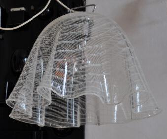 kalmar 'fazzoletto' leuchte 2x vorhanden