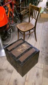 ammunition box ca 1900