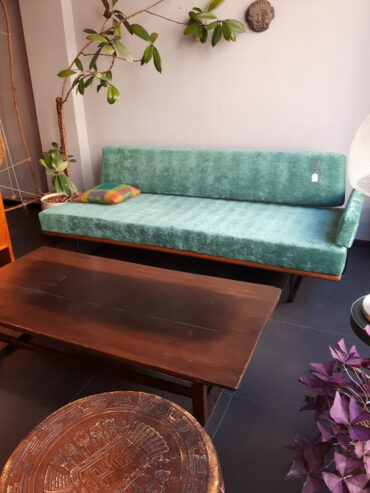 daybed walter knoll 1956