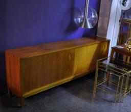 sideboard wk-möbel, architekt g. satink