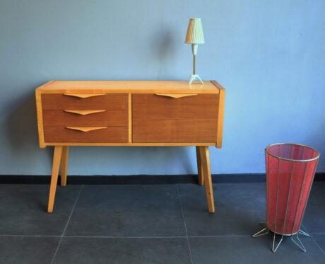 50s minisideboard
