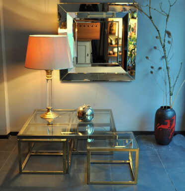 maison charles coffee-table nesting table