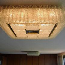 repräsentative 60s doria leuchten